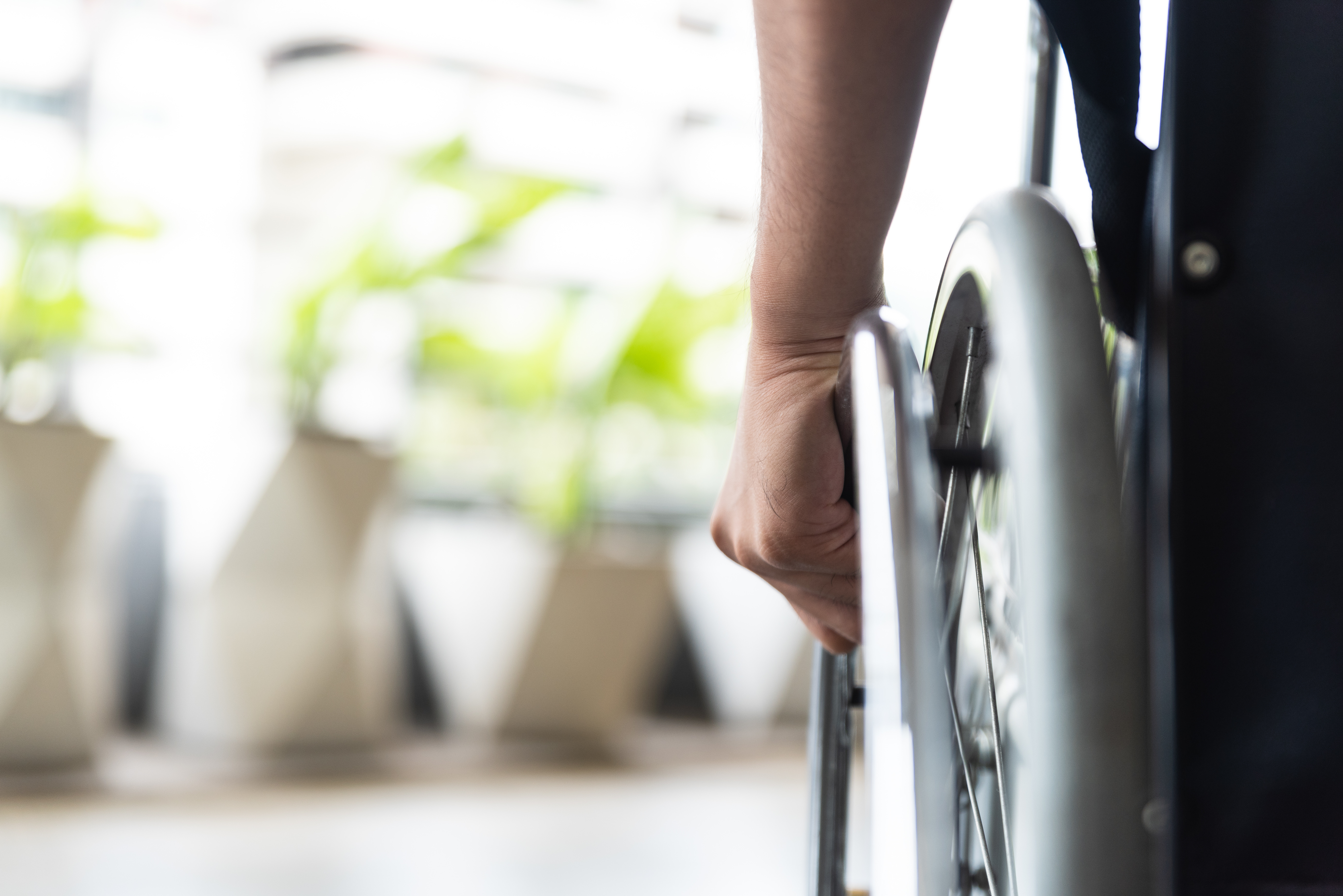 amputation disability benefits