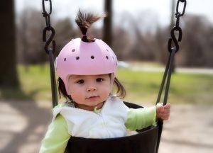 Infant Helmets
