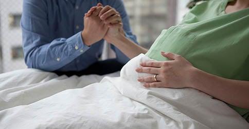 prosthetic pregnancy