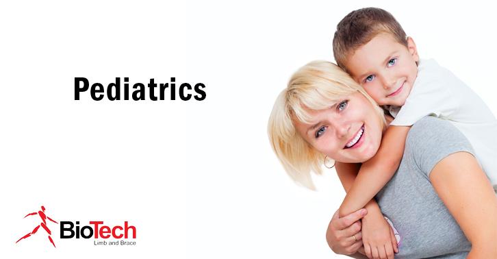 Bio Pediatrics