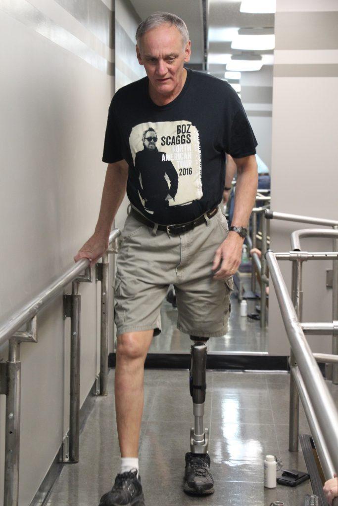 An April 2011 Tornado Survivor: Raymond Watson's Story