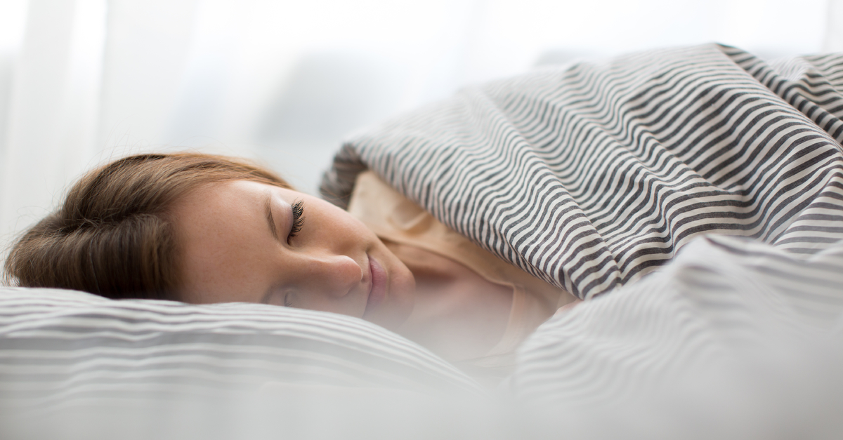 4 Tips for Better Sleep After Limb Loss