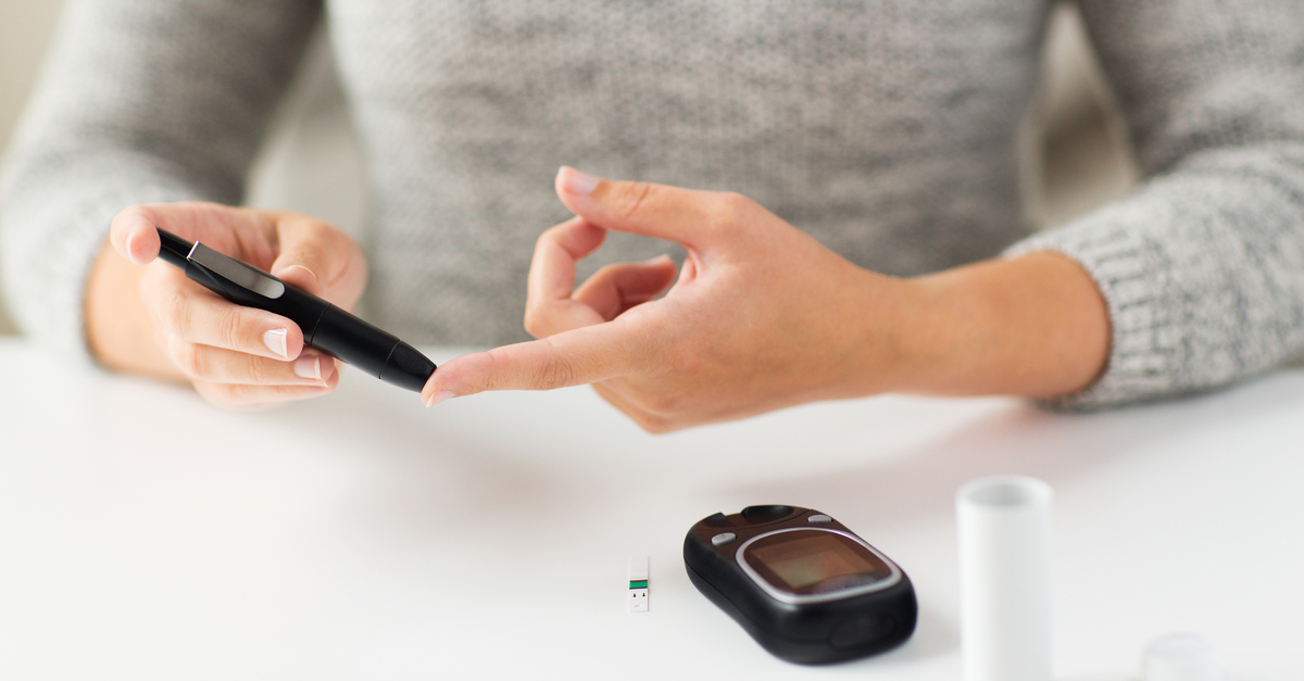 Diabetes Limb Loss: Protecting Your Feet