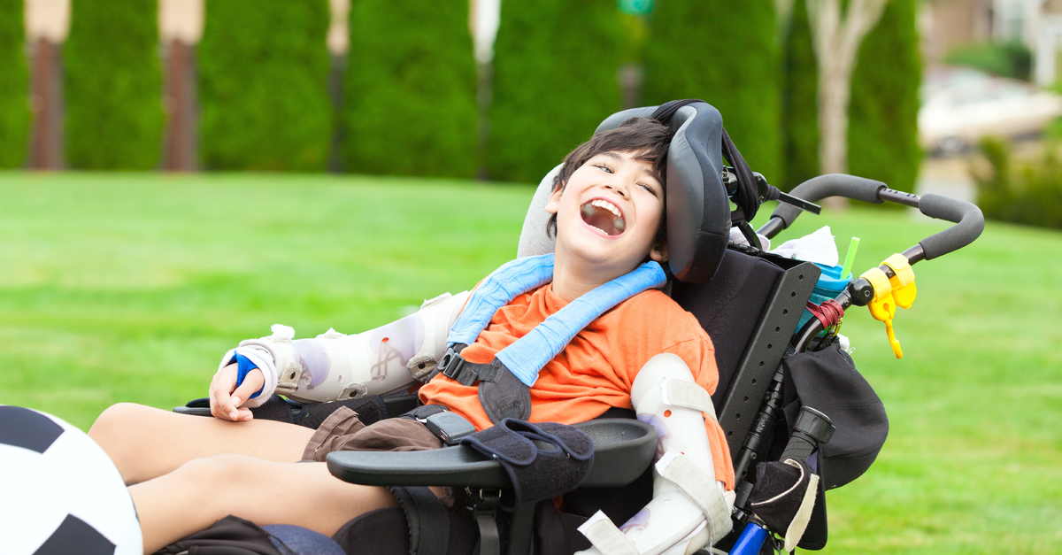 Braces and Orthotic Devices for Kids with Cerebral Palsy