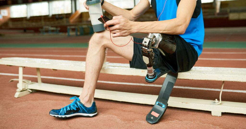 New to Limb Loss? Read These 4 Tips on How to Move Forward
