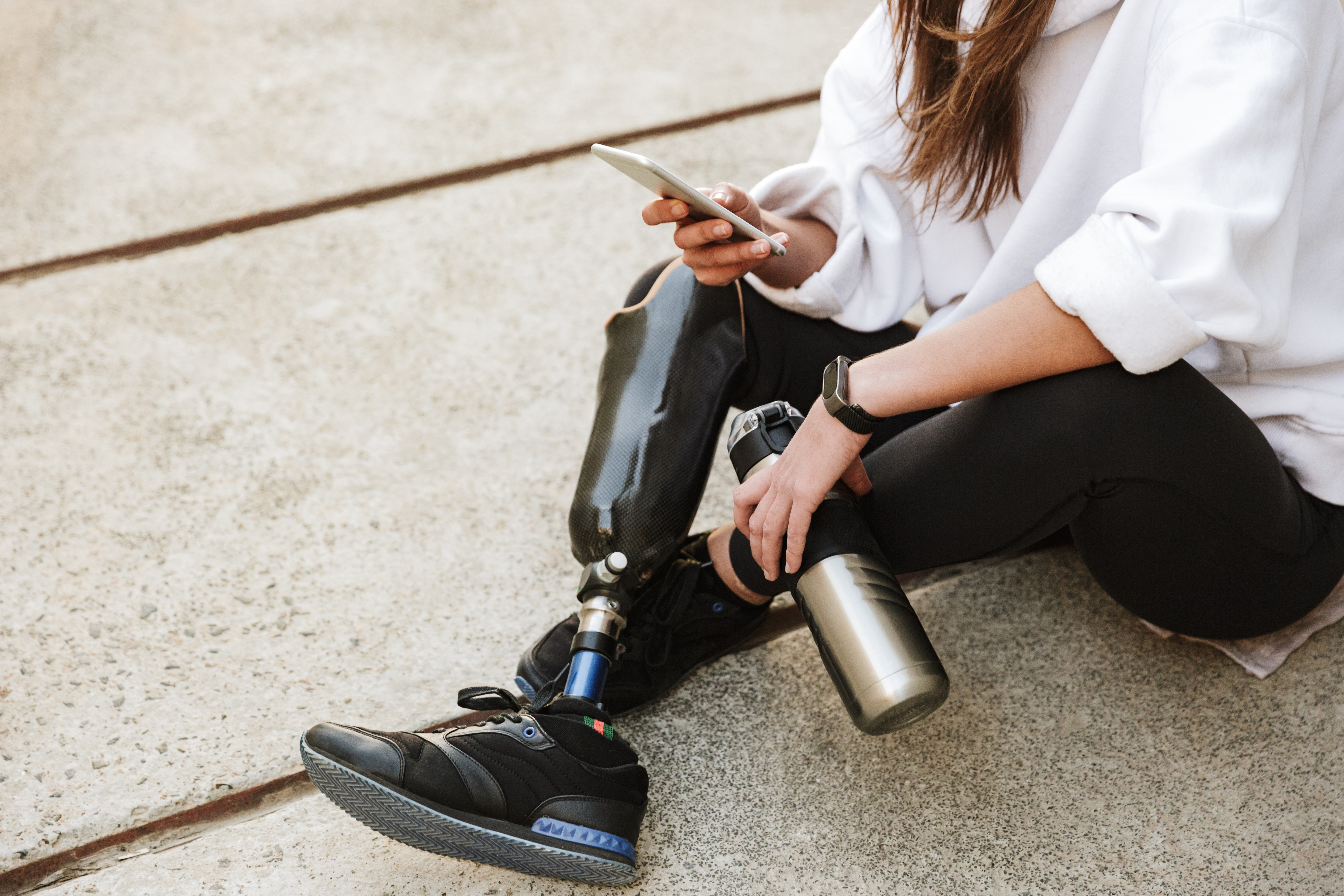 A Guide to Cosmetic Prosthetic Devices