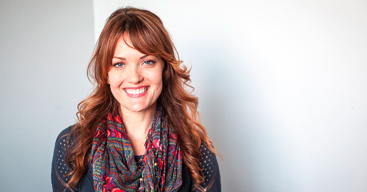 The Amazing Life of Amy Purdy