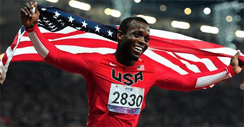 Paralympic Athlete Profile: Blake Leeper