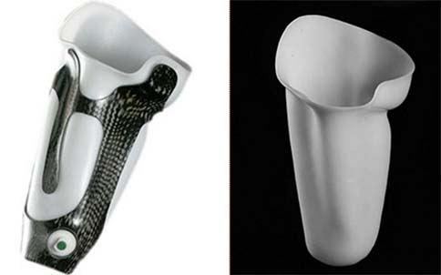What Is the BioTech Comfort Socket?