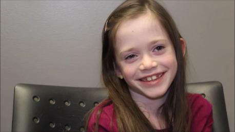 Meet Our Patients: Katelynn Horne